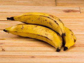 ТОП-5 способов, как дольше сохранить бананы свежими