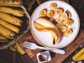 Можно ли замораживать бананы