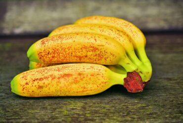 Мини-бананы